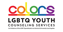 Colors LGBTQ Youth Counseling Service
