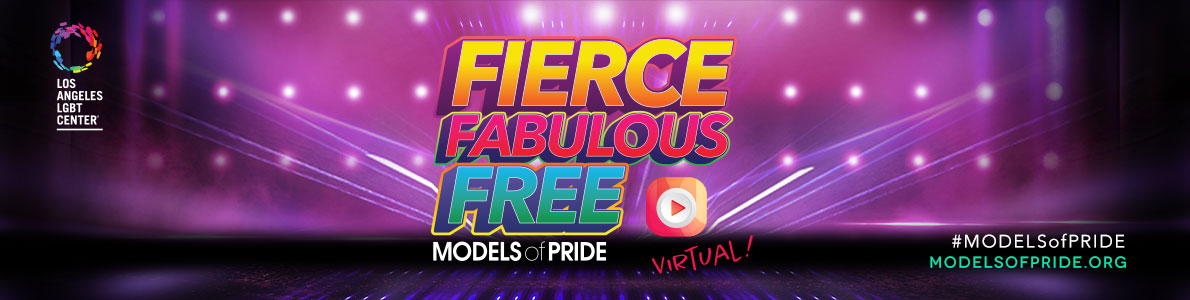 Fierce, Fabulous, Free