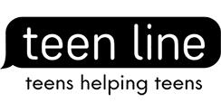 teen-line